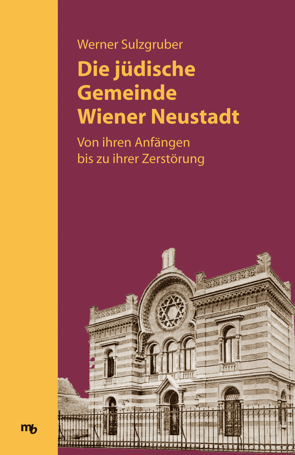 Jüdische Gemeinde Wien